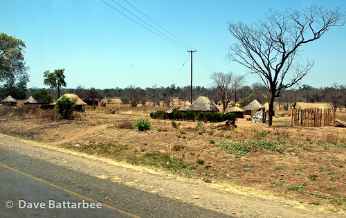 Zambian Homes