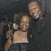 Joyce & Austin @ Trevor Nelson's NYE Party