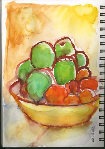 fruitbowl by jmignault
