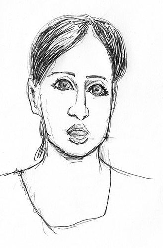 woman-blackballpoint-bookVL