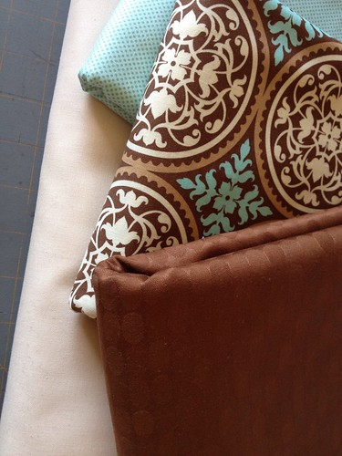 Swoon Fabric Choices