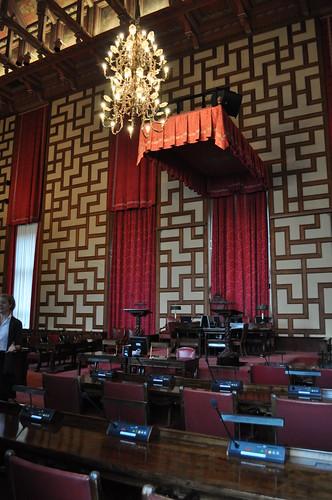 2011.11.10.100 - STOCKHOLM - Stockholms stadshus - Rådssalen