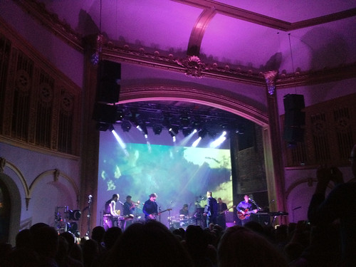 The National @ The Neptune