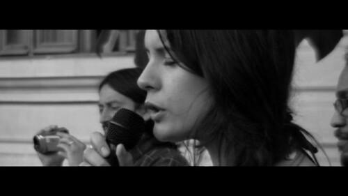 ¡A cambiar Chile! 5 y 6 de Dic. Vota Lista J Camila Vallejo Presidenta FECh 2012 on Vimeo by Izquierda Estudiantil by JesToryAS
