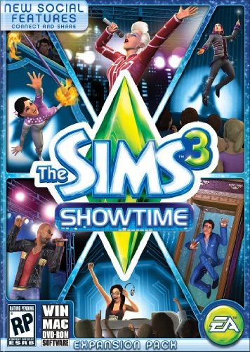 Large Image of Showtime Box Art!