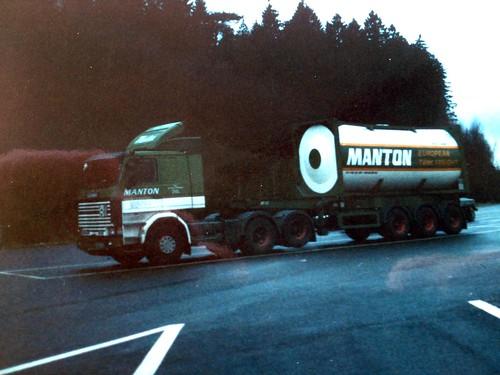 Mantons - A few more
