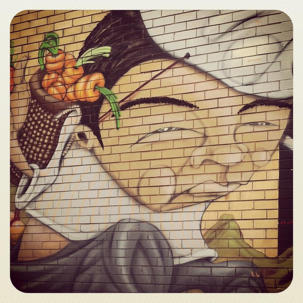 Fare Share Wall