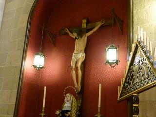 Cristo del PErdón.