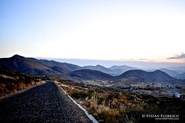 KLR 650 Trip Bolivia 139