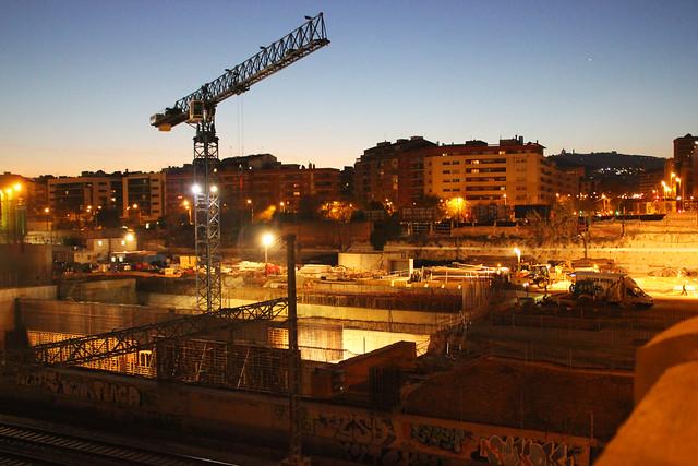 Pont_treball_Obras Linea9