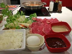 Tokyo Shabu - Spicy Kim Chee