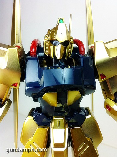 MG 1-100 Hyaku Shiki HD Color Limited Version Edition Gundam PH (8)