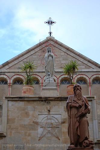 St. Catherine's