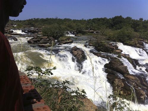 Gurara Falls - Niger State by Jujufilms