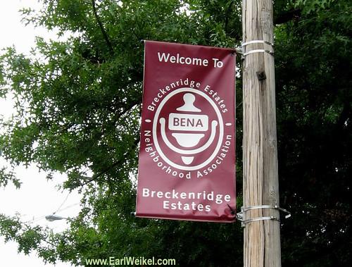 Breckenridge Estates Louisville KY Homes For Sale 40220 by EarlWeikel.com