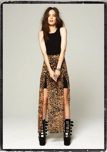 Spring:Summer 2011:12 Collection - Promotional Photo (32)