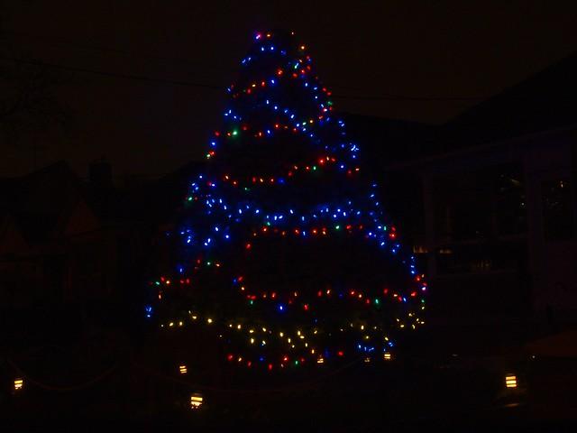 Lights of December: December 7, 2011
