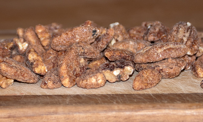 spiced pecans_blog