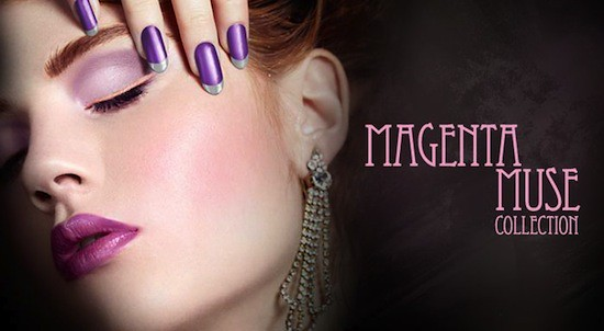 Magenta Muse Collection - Promotional Photo (1)