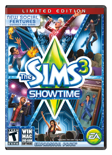 Updated Showtime Box Cover Thing