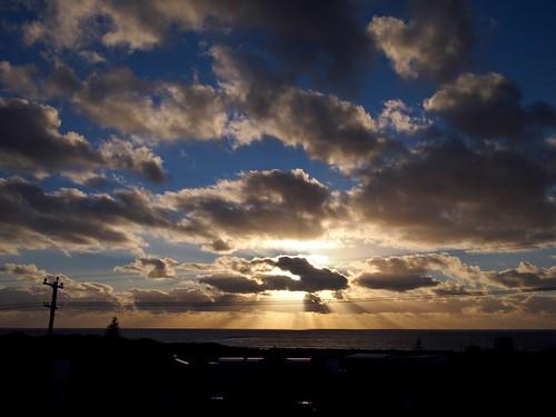 Sunset, Prevelly, Margaret River