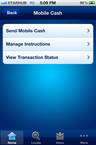 Singapore Lifestyle Blog, nadnut, UOB Mobile Banking Iphone application, UOB, UOB Mobile banking, Mobile Banking application, Mobile Banking iPhone application, iPhone application, mobile cash, Finance applications, Finance iPhone applications, finance apps, Banks in Singapore