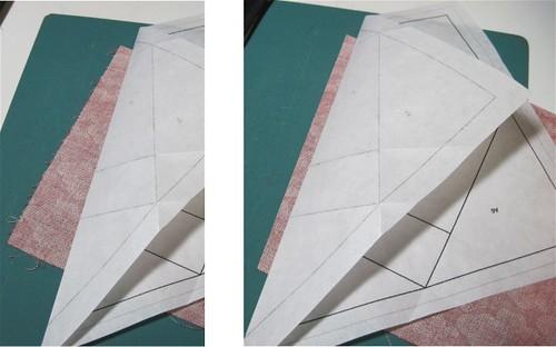 4 Fold Back Trim Edge
