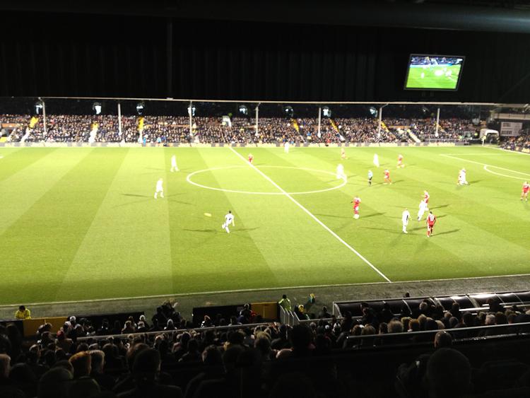 Fulham vs West Ham
