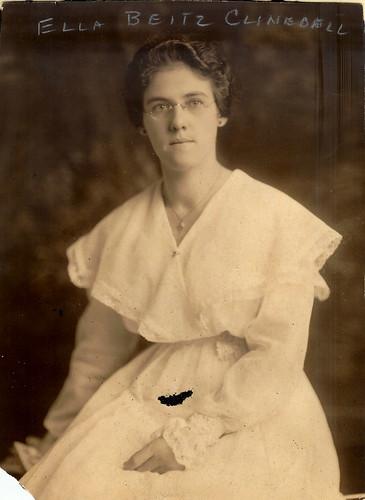 Aunt Ella
