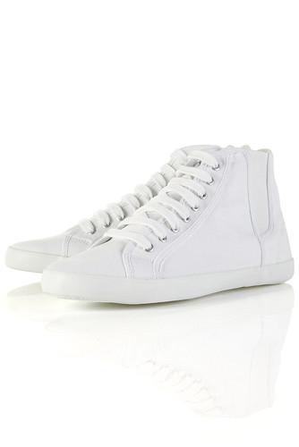 topshop white