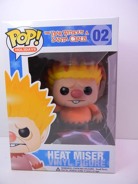 2011 pop holidays heat miser