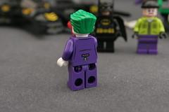 6863 Batwing Battle Over Gotham City - Joker 3