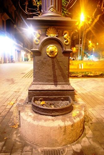 LAS CALLES DE BCN by Javier Satori