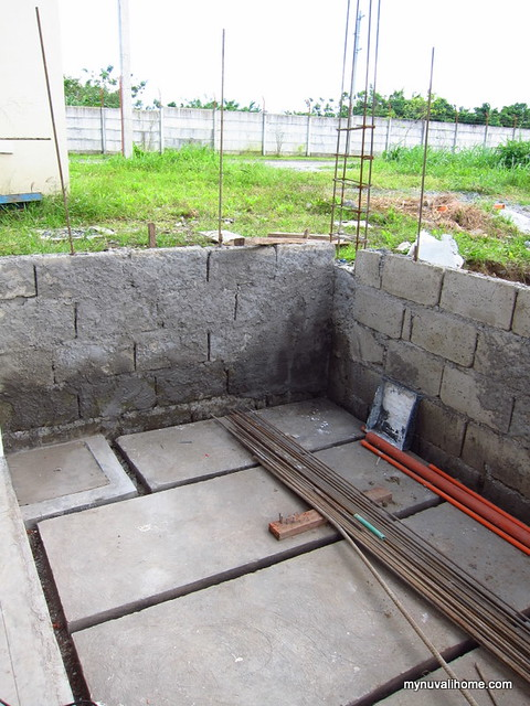 My Nuvali Home Construction Dec 2011 (9)