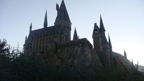 The Wizarding World of Harry Potter - Island of Adventure (Orlando)