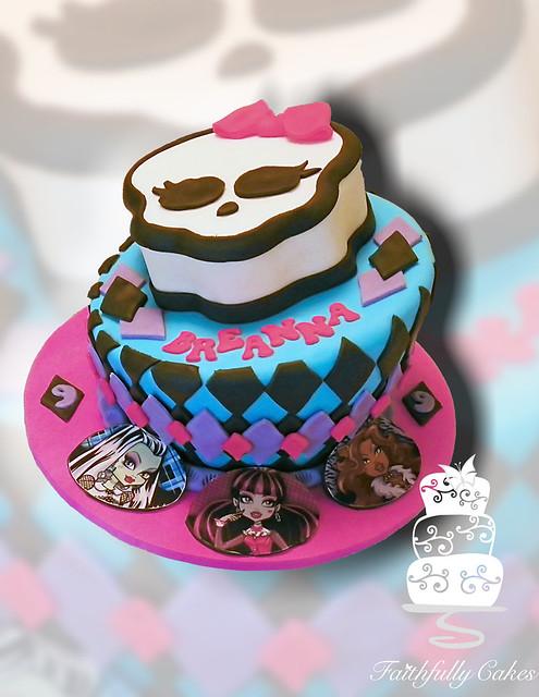 Girls 9th Birthday Cake Ideas And Designs