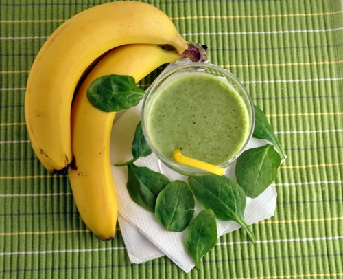 Green smoothie