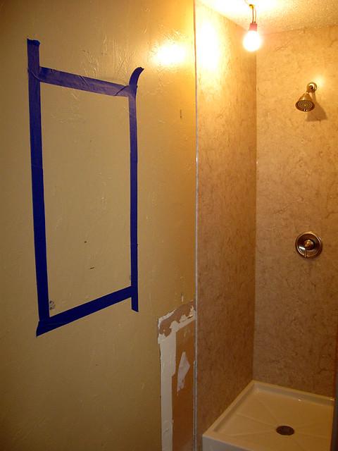 Bathroom 2-1-12