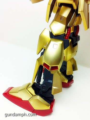 MG 1-100 Hyaku Shiki HD Color Limited Version Edition Gundam PH (4)