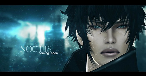 ~Tableau Vivant~ Noctis Coming soon