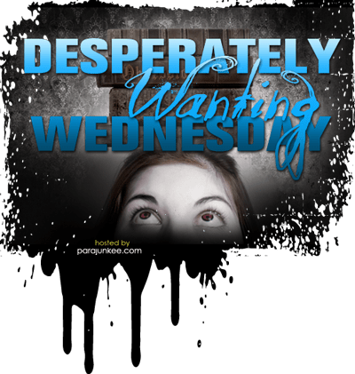 6678961893 f194d1e8ba o Desperatly Wanting Wednesday: The Book I would Commit a Crime for...