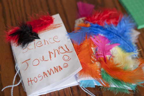 the science journals