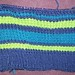 A Stripey Slouchy Hat 4