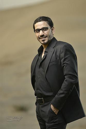 الفوتوغرافي الرائع : محمد النايف by Saeed al alawi