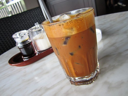 Ipoh Town white coffee