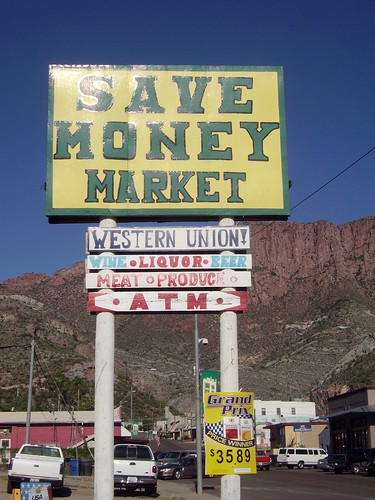 Save Money Market by scrappy!