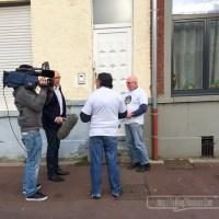 """TF1 : """"Municipales, à Roubaix, 6 habitants sur 10 ont boudé les urnes"""""""