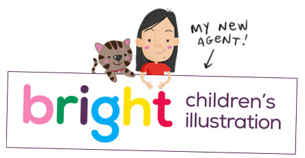 Now represented by Bright!