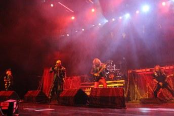 Judas Priest & Black Label Society-4915