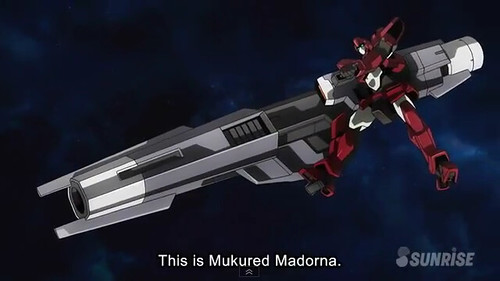 Gundam AGE  Episode 13  Space Fortress Ambat Youtube  Gundam PH (14)